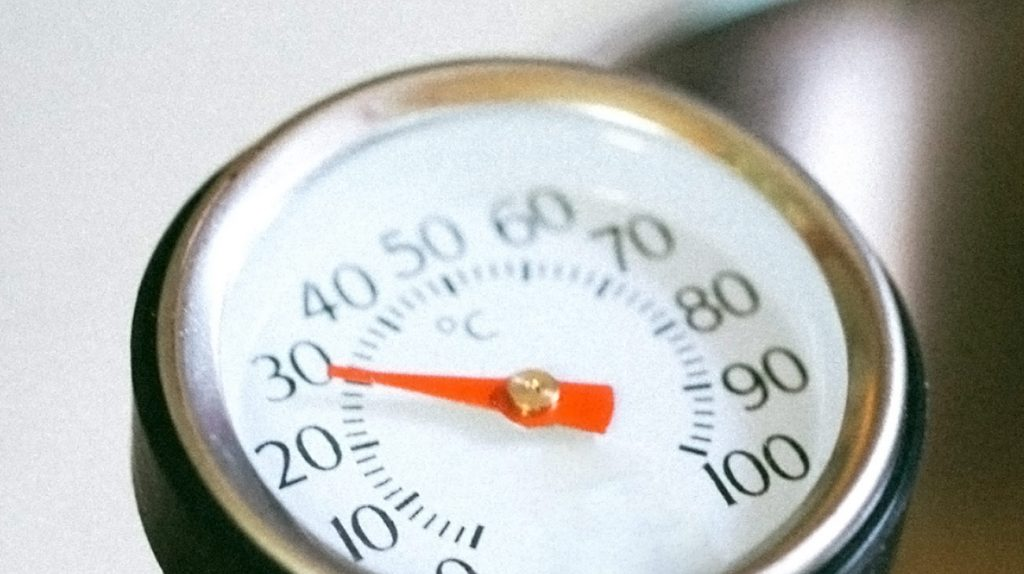 Brot Thermometer